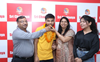 Chaitanya Aggarwal tricity topper in JEE (Advanced), bags AIR 8