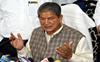 Relieve me of Punjab charge, reiterates Harish Rawat