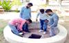 Dengue larvae found in Abohar localities