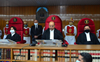 Full court address in honour of new Himachal Chief Justice Mohammad Rafiq