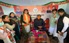 Cong family-based party, says Sanjay Tandon in Jubbal-Kotkhai