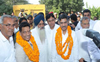 Tough task ahead for BJP candidate Kanda