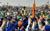 Nihangs call for 'mahapanchayat' at Singhu