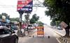 Weekend rush at Darbar Sahib inconveniences residents