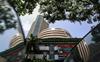 Sensex hits 62K, closes lower on fag-end selloff