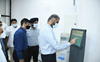 Revenue Department's modern record room inaugurated in Chandigarh