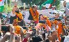 Don't need secularism certificate: Devender Singh Rana