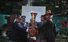 Veterans of 1971 war honoured at Army Heritage Museum in Shimla