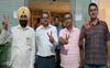 Bhupinder is new president of Punjabi varsity teachers' body