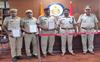 3 Jhajjar policemen honoured for saving infant girl's life