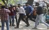 NCB orders vigilance probe against Sameer Wankhede over extortion allegation