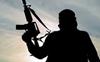 Wanted for killing 2 cops, Lashkar top gun shot