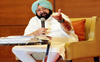 New party after Election Commission clears name: Capt Amarinder Singh
