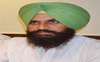 Woman withdraws plaint against Bains