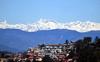 Rain, snow in Himachal's tribal areas bring down temperature