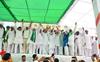 Won't rest till demands met: Farmers