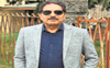 Shooting range to be upgraded in Chandigarh: Adviser Dharam Pal