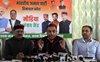 Sanjay Tandon: 1 lakh govt jobs created in Himachal