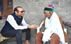 At 104, India's first voter Shyam Saran Negi is full of zeal