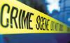 Three stabbed at Mauli Jagran