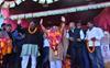 Congress ensured equal development: Pratibha Singh
