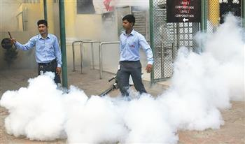 Dengue cases on the rise in Patiala district