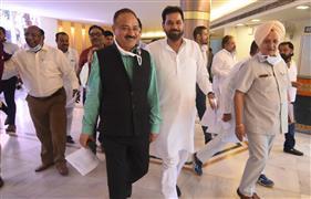 Chandigarh MC elections: Ward quota spoils councillors' plan