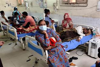 6-yr-old among 4 succumb to dengue in Mohali district