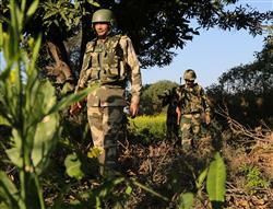 'Unannounced emergency being imposed through BSF'
