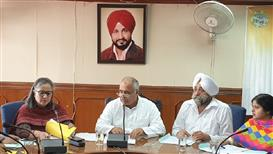 Works worth Rs11 crore cleared at F&CC meet of Patiala Municipal Corporation