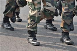 Welfare of 'thanedar', not just soldier
