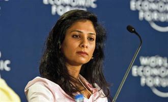 IMF Chief Economist Gita Gopinath to quit