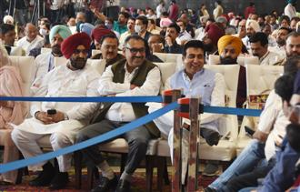 Industrial hub Ludhiana fetches big investments from summit