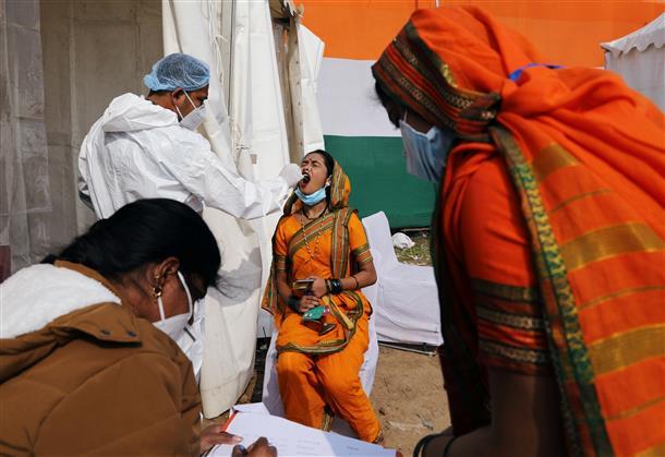 Latest sero survey shows 56.13 pc people in Delhi have antibodies against COVID-19: Satyendar Jain