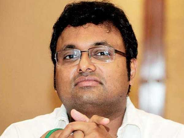 SC allows Karti Chidambaram to travel abroad