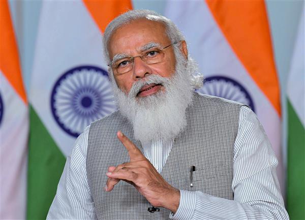 Modi gives students mantra of 'Self-3' at IIT Kharagpur's 66th convocation