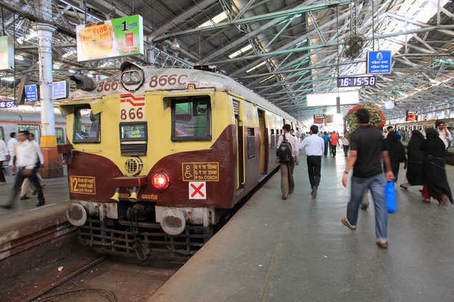 Mumbai's lifeline connects all