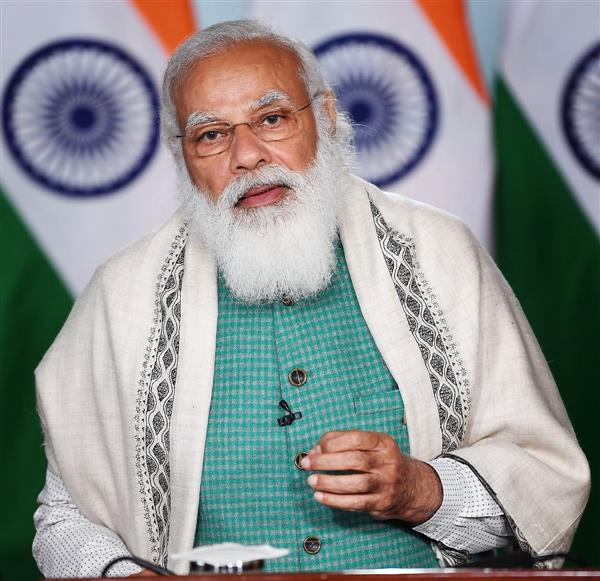 Collaboration shown in fighting COVID valuable takeaway: PM Modi at workshop with 10 nations