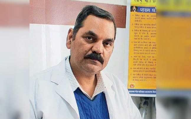 Himachal rabies expert in WHO's snakebite panel