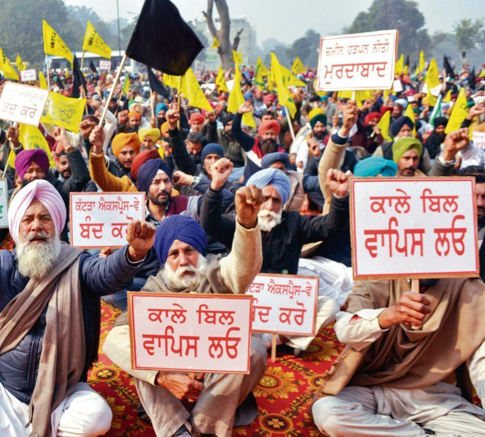 Strong-arm tactics aimed at stifling dissent