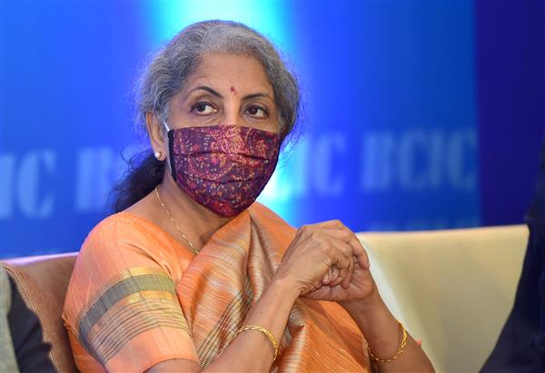 Budget is about govt role as facilitator, pvt sector as key driver of growth: FM Sitharaman