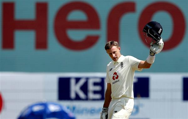Root becomes first player to score 200 in 100th Test