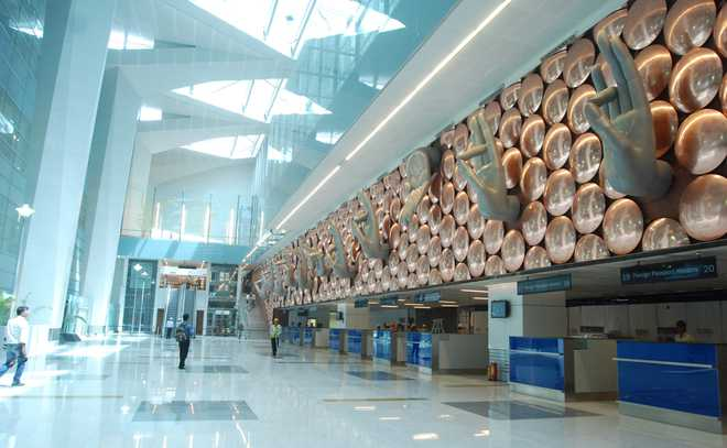 19 passengers caught with ammunition at IGI airport this year: Police