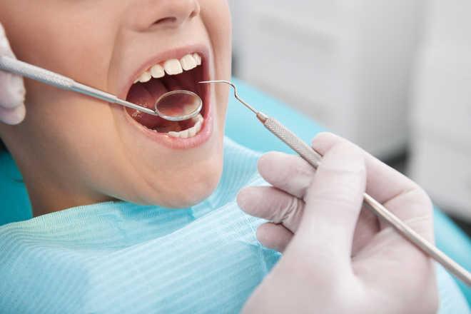 How Covid-19 impacted children's dental care - The Tribune India