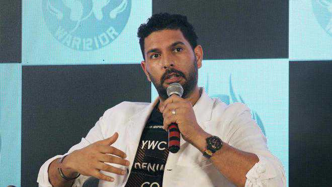 Cricketer Yuvraj Singh booked in Haryana for making 'casteist remarks'