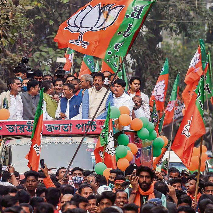 Why we should worry about Bengal polls