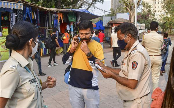 Lockdown Day 2: Maharashtra's Amravati sees record spike of 926 cases