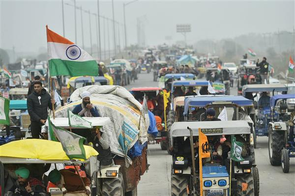 FIR lodged about missing farmer who participated in Jan 26 tractor rally: Police to HC