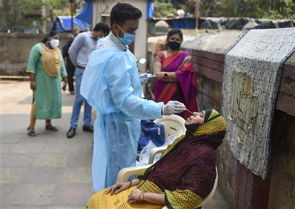 229 school hostel students test coronavirus positive in Maharashtra
