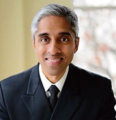 US Surgeon General nominee Vivek Murthy says his priority is to turn pandemic around